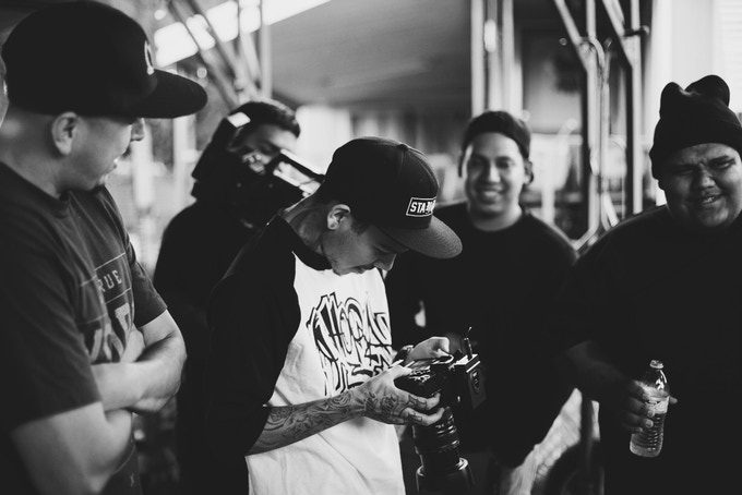 the yours truly kickstarter music videos tour shop by phora