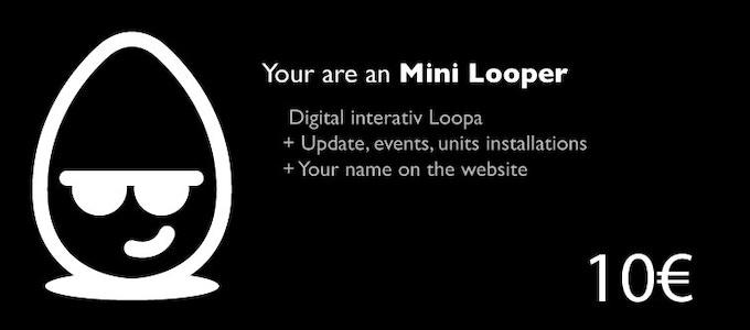 Loopa Project - Mini Looper