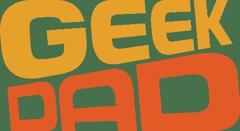Geek-Dad (Coming Soon)