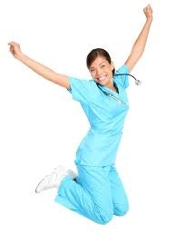 """The NurseRecruitmentCenter.com App. Not a question of """"Is it Needed?"""" but rather """"When will it be available?"""""""