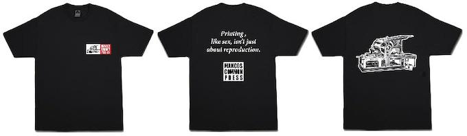 Choose a T-Shirt Design