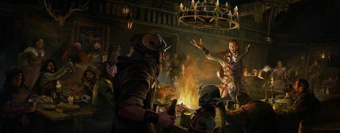 [Kickstarter] The Bard's Tale IV est sur les rails ! 1081cef92c5fbc5f291a27b703c0f067_original