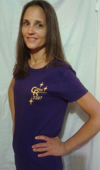 Cargo Runner 2397 T-Shirt