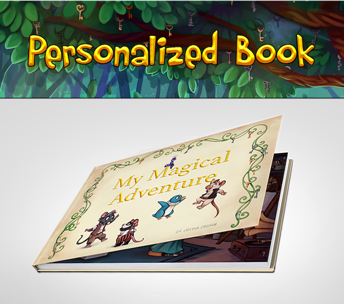 Limited Edition Hardcover Book