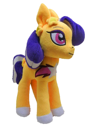 """Daybreak Dreamer"" 9 Inch Collectible Plush"