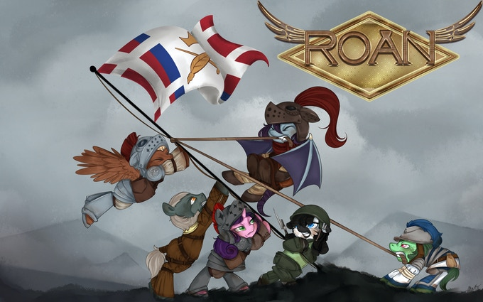 Roan Independence Declared