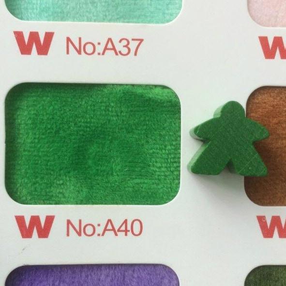 Final Green Swatch
