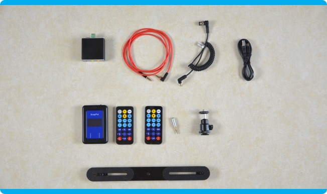 SnaPal Basic Kit