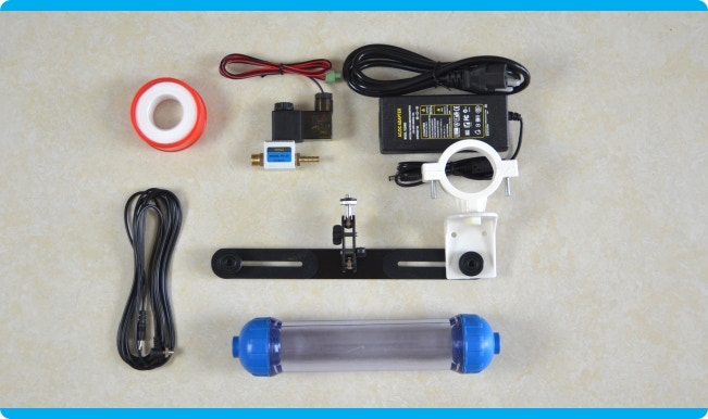 Basic Kit + Water Drop Kit