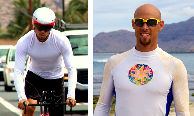 Sun Multisport on the move   //  Customize for your team or club