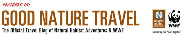 Natural Habitat Adventures & the WWF