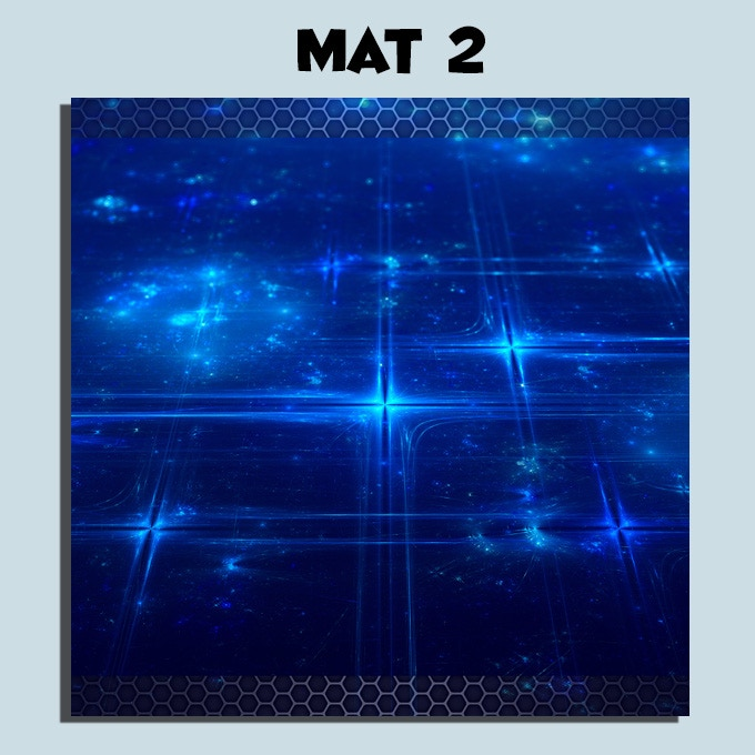 Game Mat 2