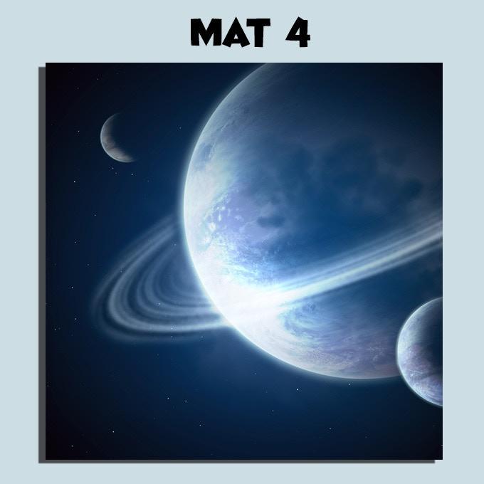 Game Mat 4