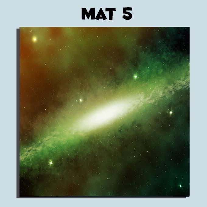 Game Mat 5