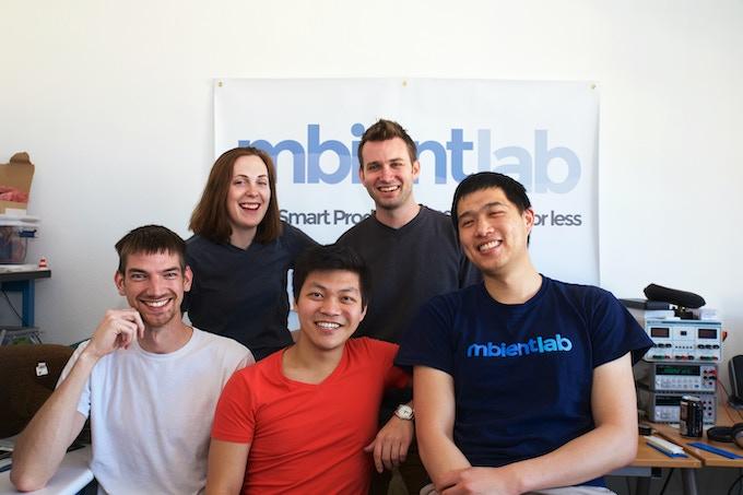 Meet the MetaWear Team!