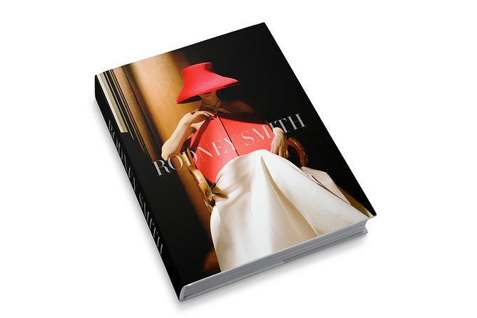 The RODNEY SMITH Book