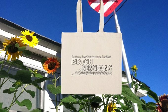 Special edition tote bag!