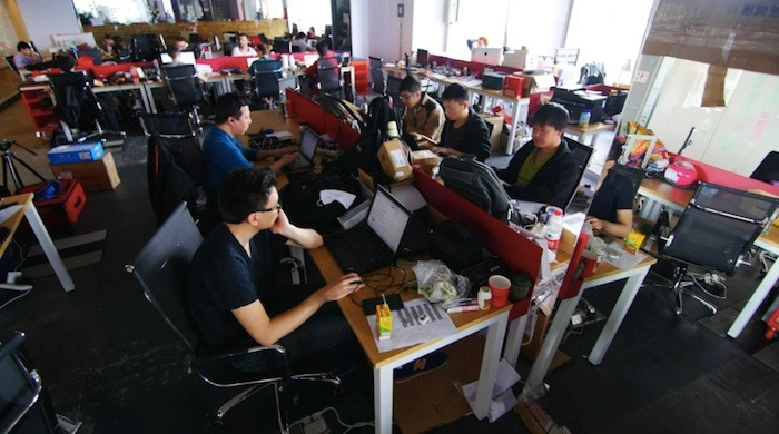 Straight From Shenzhen: HAX Spawns Cool Tech Projects