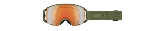 K2 Source-Z Goggles