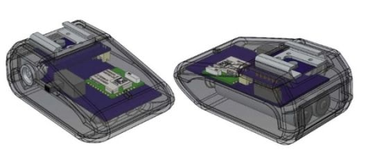 Our 3D design