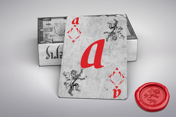 Ace of Diamond - Lannister