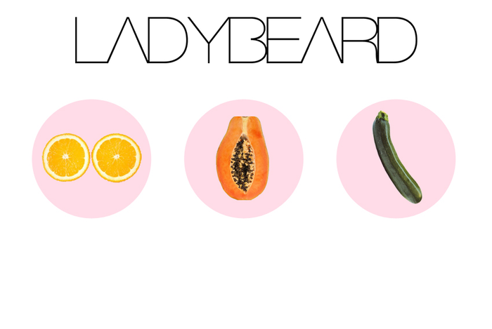 Ladybeard Magazine is a feminist publication that takes the form and format of a glossy magazine and revolutionises the content.
