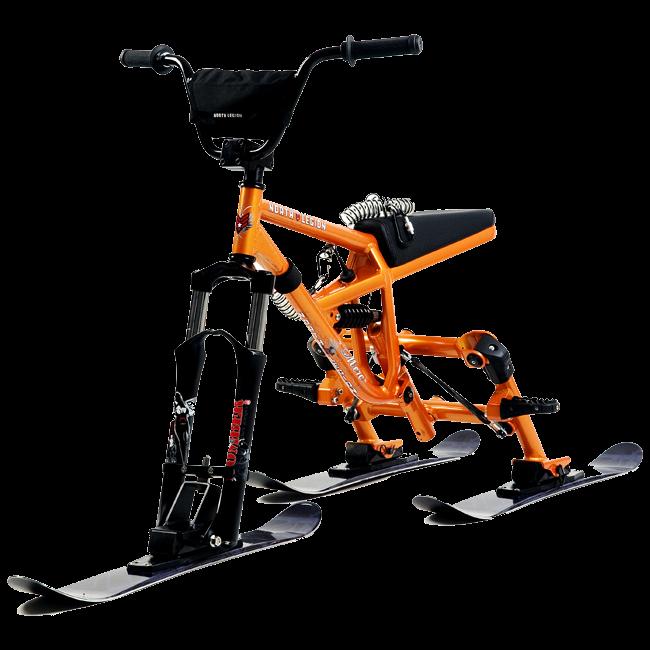 SMX Snowbike