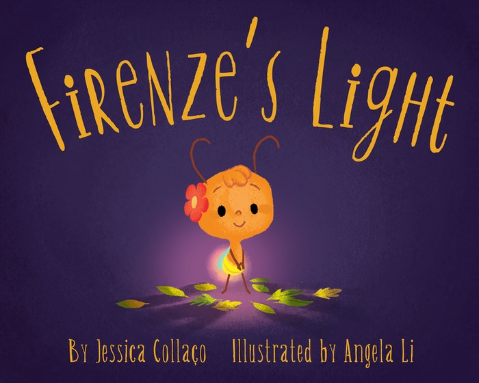 Empower readers to share their unique gifts with this inspiring tale of a firefly. Will she hide her light or share it with the world?