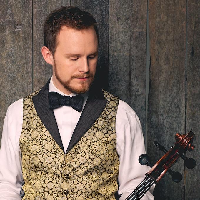 Benjamin (Cello)