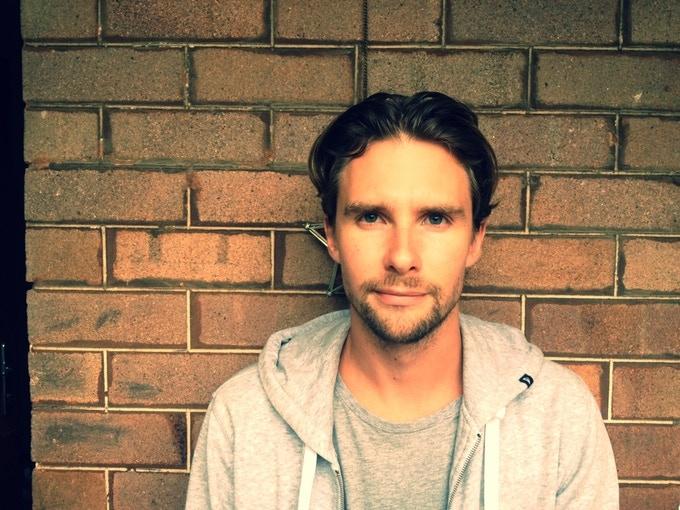 Chris Morton, Social Marketing Producer/ Crowdfunding Coordinator