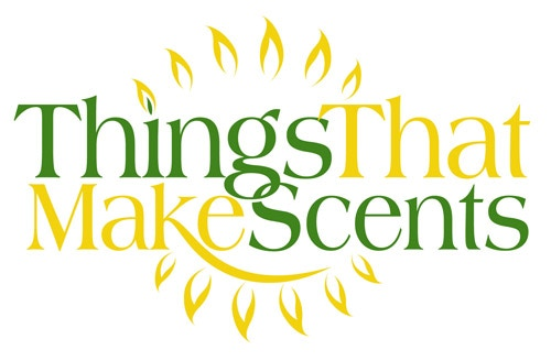 Things That Make Scents Logo