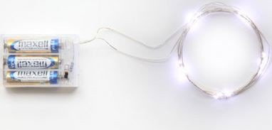 Wired LED Lighting (example)