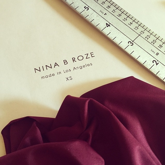13a449af131eb NINA B ROZE active apparel was founded in late 2011, in my mother's garage.  They say all great things start in the place of your comfort and I believe  it!