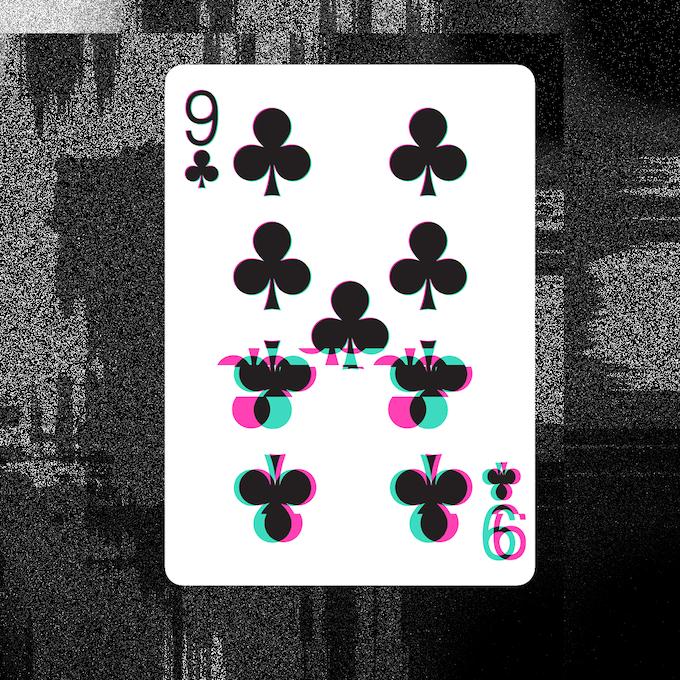 GLITCH 2.0 // Clubs 9