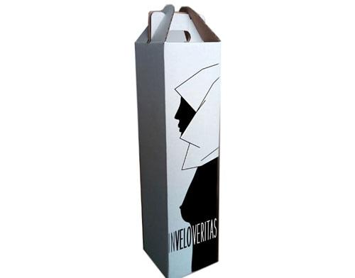 INVELOVERITAS T-SHIRT GIFT BOX
