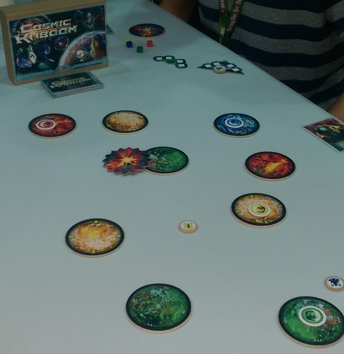 Final Prototype Components