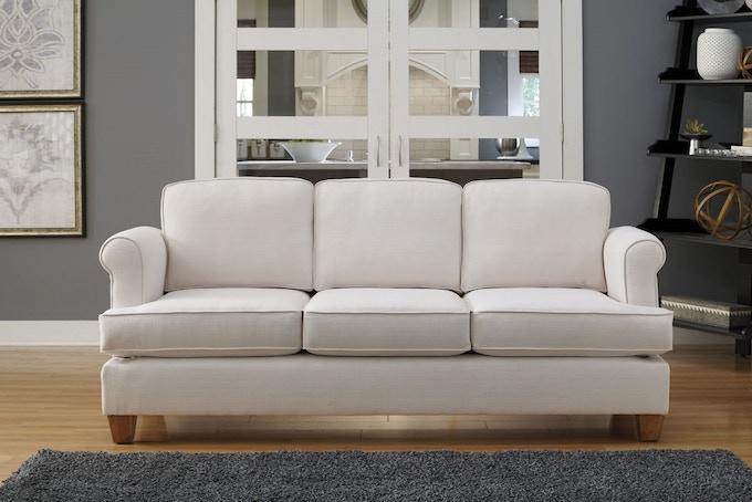 """Simplicity Sofas Megan 80"""" sofa"""