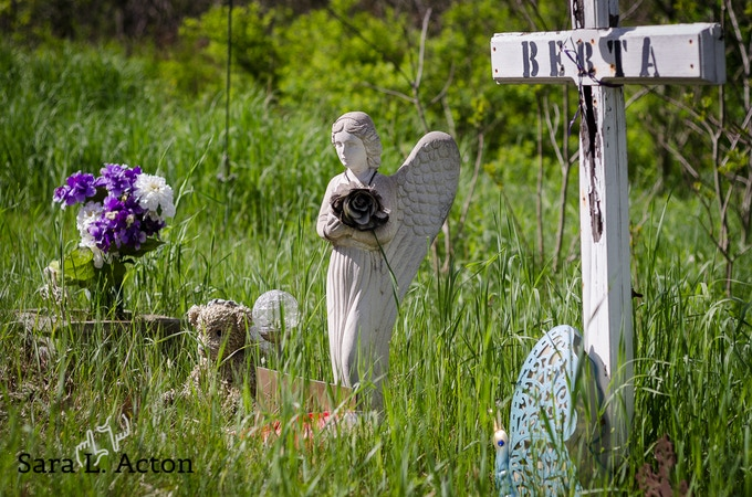 """Our Beloved"" May 2014, Worcester Road and Old Boston Turnpike, Hubbardston, MA"
