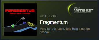 Want to support, but don't have a dime to spare? Support us on Greenlight!