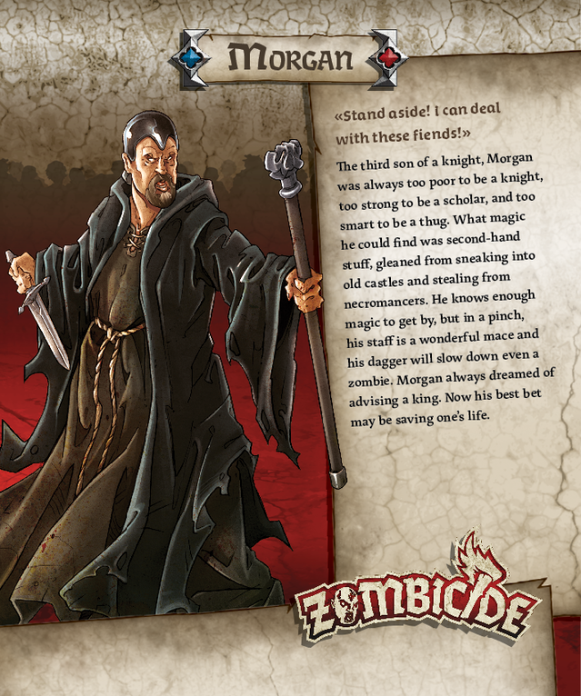 Zombicide Black Plague By Cmon Kickstarter