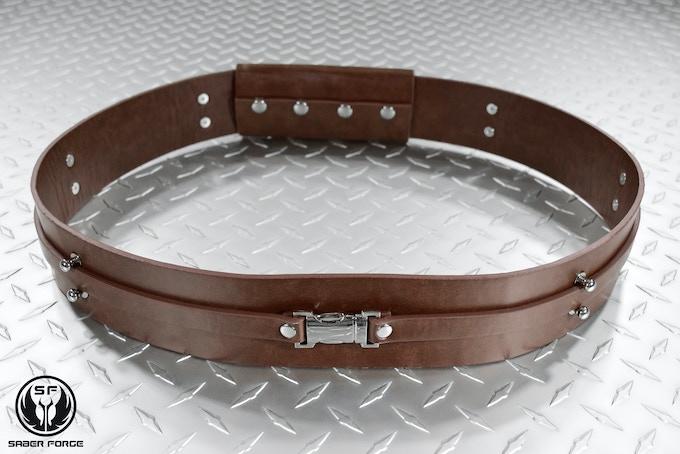 Saber Belt