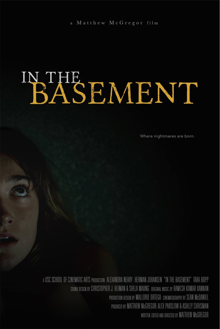 A thriller/horror about a 13 year old girl named Cassandra, who is kidnapped and must utilize her inner demons in order to escape.