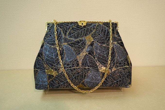 A Japanese bag by SACRA
