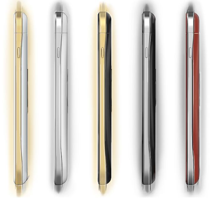 White + Gold | White + Gray | Black + Gold | Black + Gray | Red + Gray