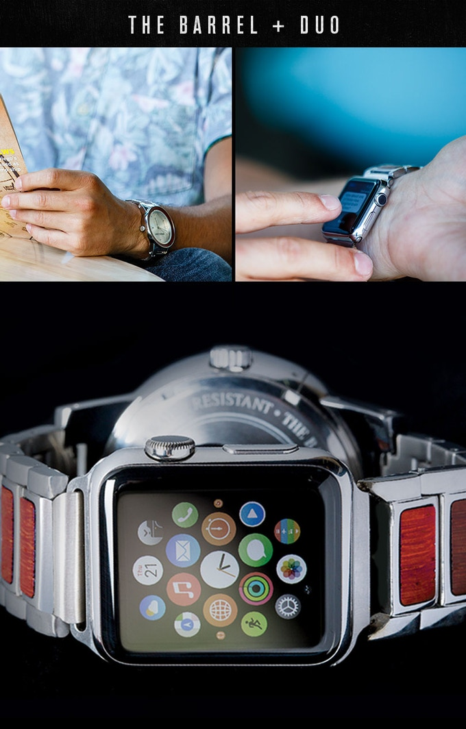 how to play break the safe apple watch