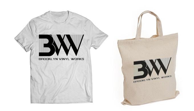 T-shirt & Tote Bag