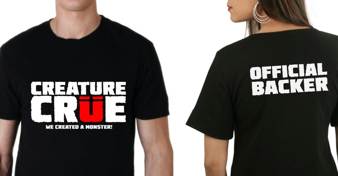 Limited Edition Backer Only T