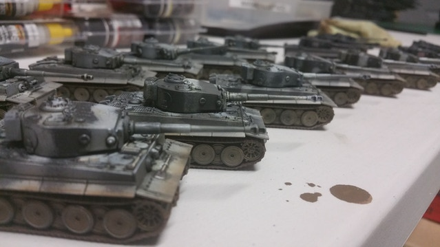 Spearpoint 1943 Eastern Front by Collins Epic Wargames — Kickstarter