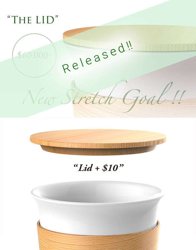 Stretch Goal Reached at $60,000 !! Thank you !