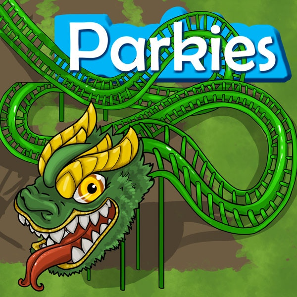 Parkies Dragon Avatar